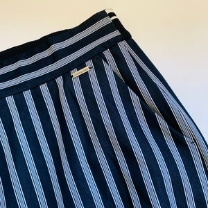 Sweaty Betty Pants & Jumpsuits - Sweaty Betty Palazzo Enso Culottes Beetle Wide Leg